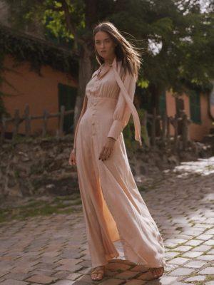 Catherine Gee Flou Dress