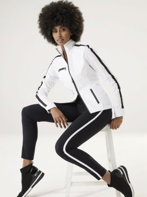 Anatomie White Honiara Jacket